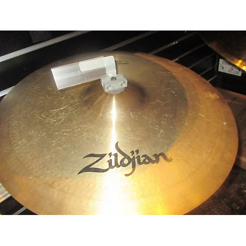 Zildjian 18in Armand Series Thin Crash Cymbal-thumbnail
