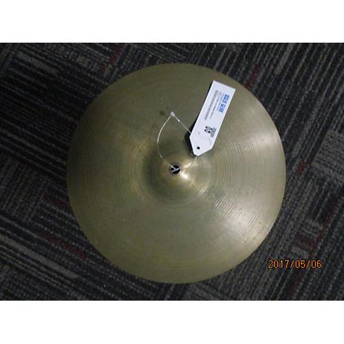 Zildjian 18in Armand Series Thin Crash Cymbal-thumbnail