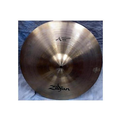 Zildjian 18in Armand Series Thin Crash Cymbal