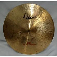 Atlas Sound 18in Atlas Cymbal
