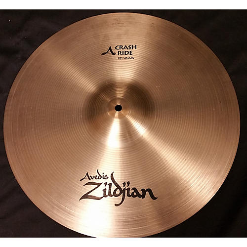 Zildjian 18in Avedid Crash Ride Cymbal