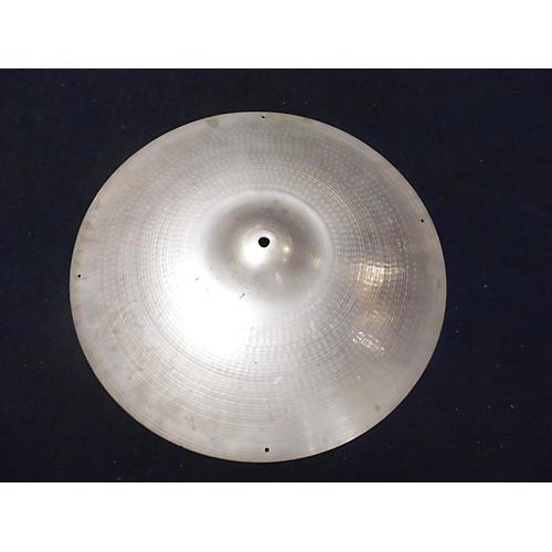 Zildjian 18in Avedis Crash Ride Cymbal