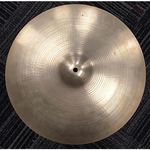 Zildjian 18in Avedis Medium Ride Cymbal