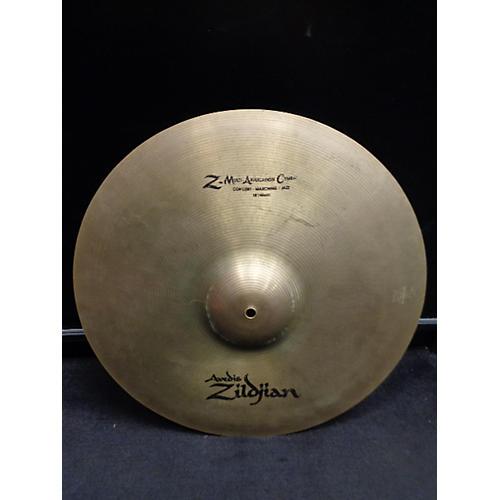Zildjian 18in Avedis Multi Application Cymbal