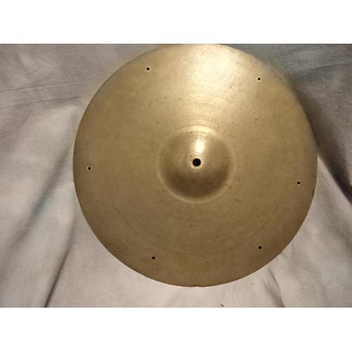 Zildjian 18in Avedis Ride Cymbal Cymbal