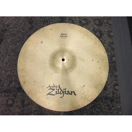 Zildjian 18in Avedis Rock Crash Cymbal