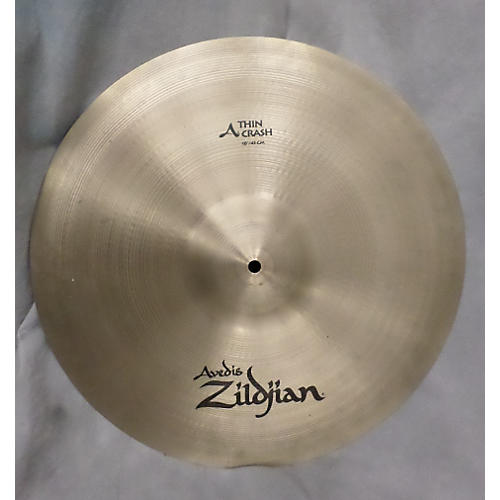 Zildjian 18in Avedis Thin Crash Cymbal-thumbnail