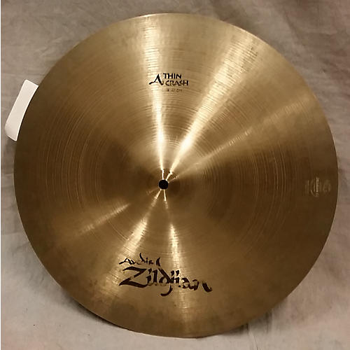 Zildjian 18in Avedis Thin Crash Cymbal