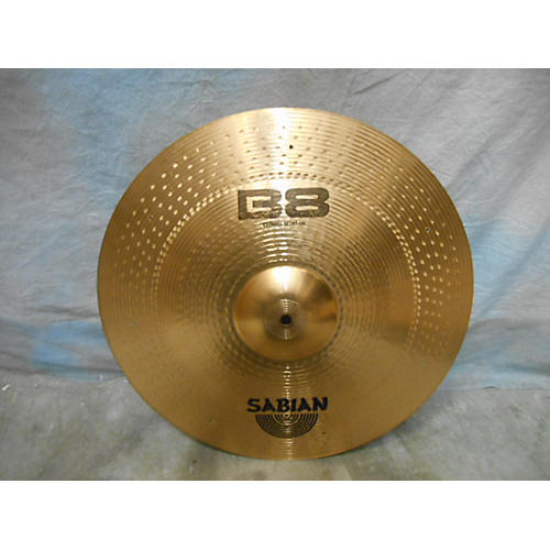 Sabian 18in B8 Chinese Cymbal-thumbnail