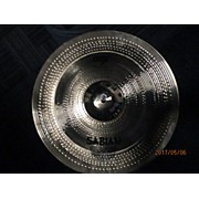 Sabian 18in B8 Chinese Cymbal