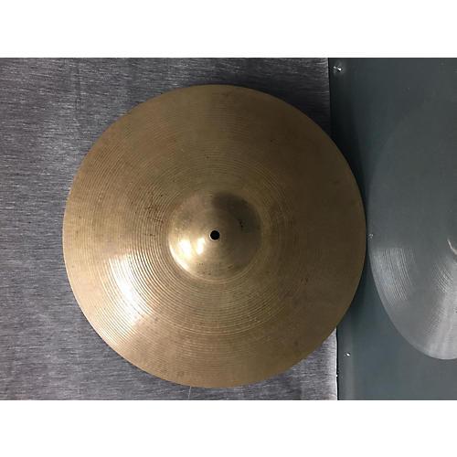 Sabian 18in B8 Crash Ride Cymbal-thumbnail