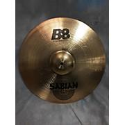 18in B8 Crash Ride Cymbal