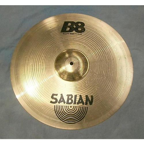 Sabian 18in B8 Cymbal-thumbnail