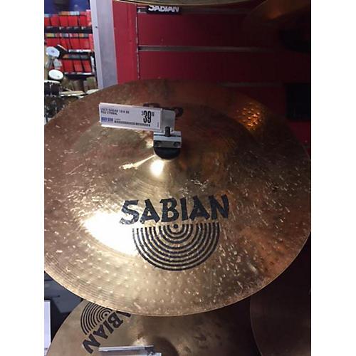 Sabian 18in B8 PRO Cymbal-thumbnail