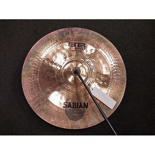 Sabian 18in B8 Pro Chinese Cymbal-thumbnail
