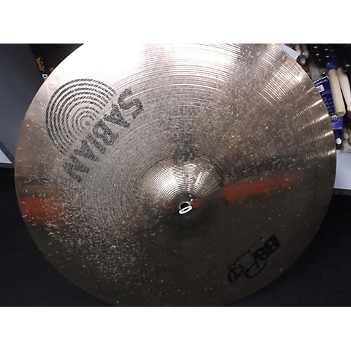 Sabian 18in B8 Pro Medium Crash Cymbal