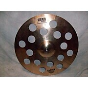 Sabian 18in B8 Pro Ozone Crash Cymbal