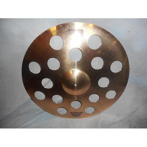 Sabian 18in B8 Pro Ozone Crash Cymbal-thumbnail