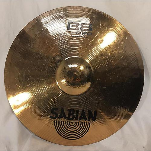 Sabian 18in B8 Pro Thin Crash Cymbal