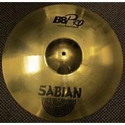 Sabian 18in B8 Rock Crash Cymbal