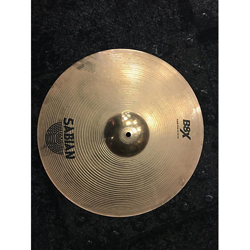 Sabian 18in B8X Crash Ride Cymbal-thumbnail