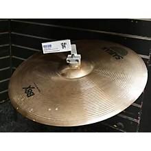 Sabian 18in B8X Crash Ride Cymbal