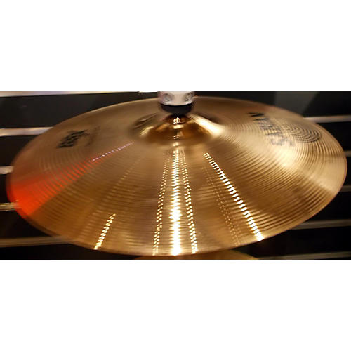 Sabian 18in B8x CRASH RIDE Cymbal