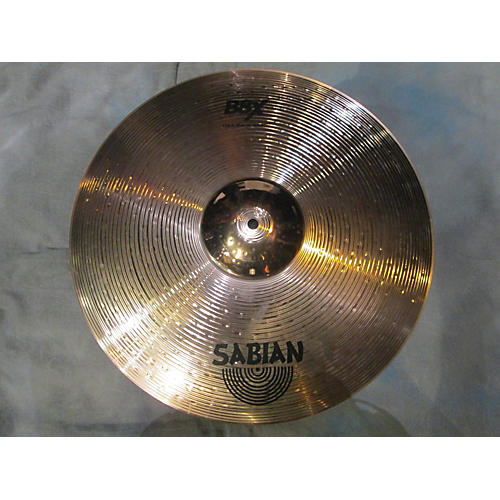 Sabian 18in B8x Crash Ride Cymbal-thumbnail