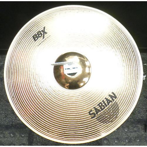 Sabian 18in B8x Cymbal-thumbnail