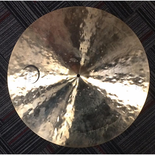 Dream 18in BLISS CRASH RIDE Cymbal-thumbnail