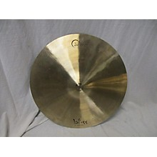 Dream 18in Bliss Paper Thin Cymbal