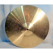 Miscellaneous 18in Brass Cymbal