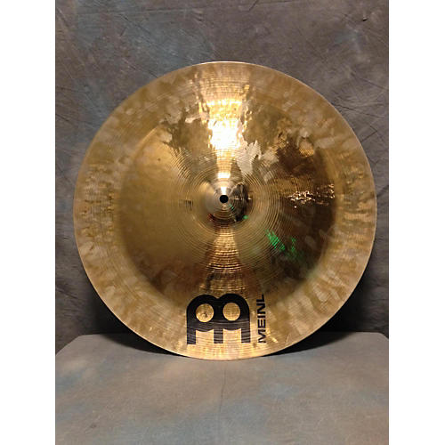 Meinl 18in Byzance China Brilliant Cymbal-thumbnail