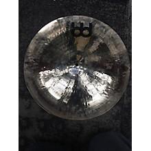 Meinl 18in Byzance China Brilliant Cymbal