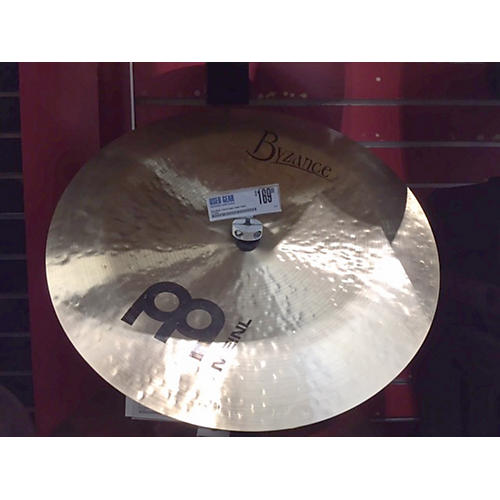 Meinl 18in Byzance China Traditional Cymbal