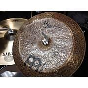 Meinl 18in Byzance Dark China Cymbal
