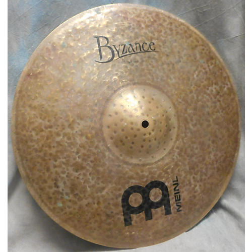 Meinl 18in Byzance Dark Crash Cymbal  38