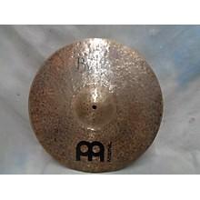 Meinl 18in Byzance Dark Crash Cymbal