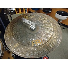 Meinl 18in Byzance EX Dry China Cymbal