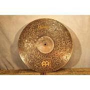Meinl 18in Byzance Extra Thin Dry Crash Cymbal