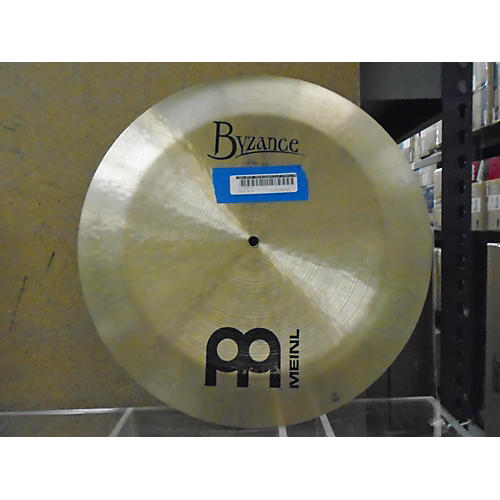 Meinl 18in Byzance Flat China Cymbal-thumbnail