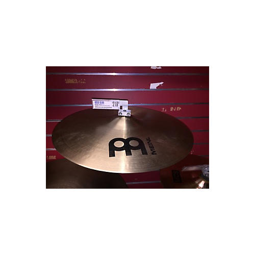 Meinl 18in Byzance Medium Crash Cymbal