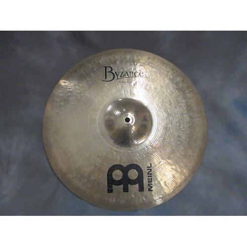 Meinl 18in Byzance Medium Crash Cymbal
