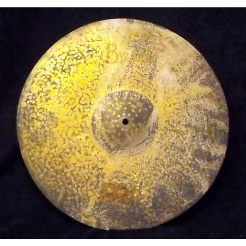 Meinl 18in Byzance Pure Vintage Crash Cymbal