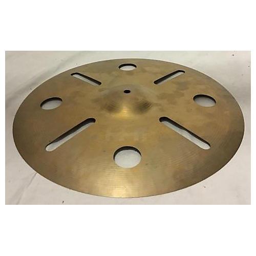Meinl 18in Byzance Trash Crash Cymbal