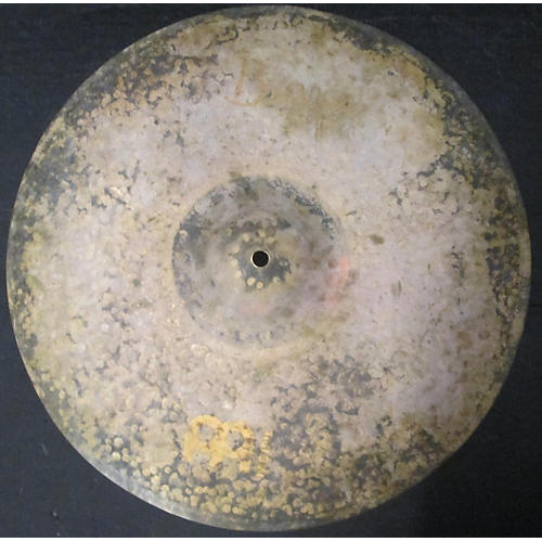 Meinl 18in Byzance Vintage Pure Crash Cymbal-thumbnail