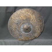 Meinl 18in Byzance Vintage Pure Crash Cymbal