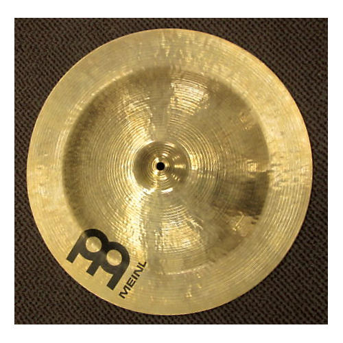 Meinl 18in Byzane China Brilliant Cymbal-thumbnail