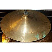 World Percussion 18in CHINA Cymbal