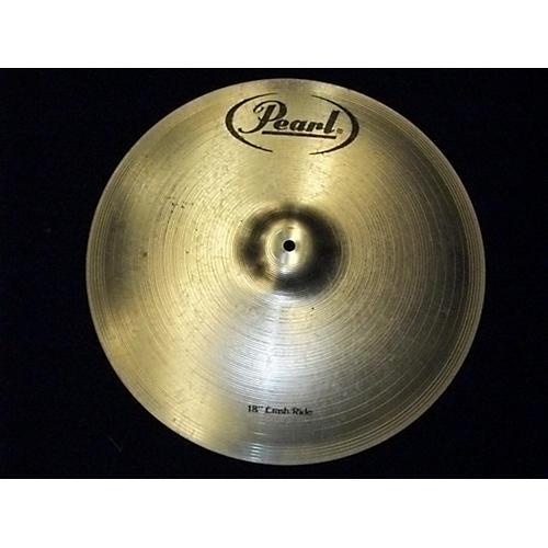 Pearl 18in CR Cymbal